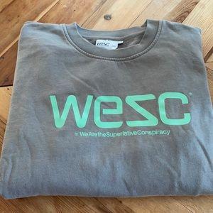 Unisex WeSC sweatshirt
